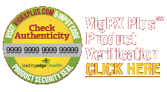 VigRX Plus Product Verification